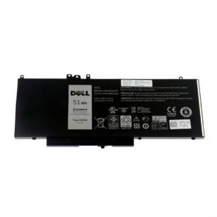 Dell Battery Primary 4-cell 51W/HR (451-BBLN)