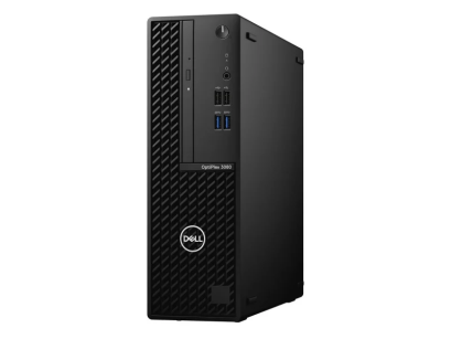 Dell Optiplex 3080 SFF (N017O3080SFFEM)