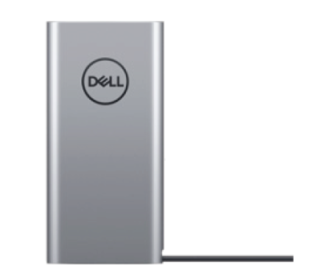 DELL NOTEBOOK POWER BANK PLUS - USB-C 65Wh (PW7018LC) (451-BCDV)