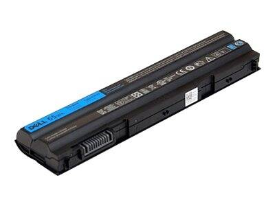 Dell Battery Primary 6-cell 65W/HR (451-12134)
