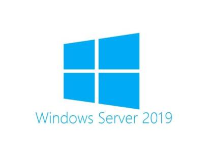 Dell Microsoft Windows Server 2019 Datacenter 16 cores (634-BSGB)