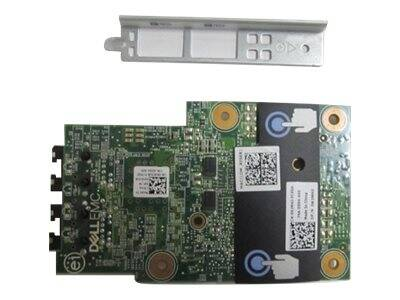 Dell adapter sieciowy Broadcom 5720 Dual Port 1 GbE (540-BCKP)