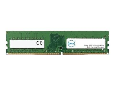 Dell Pamięć Upgrade 8GB 1RX8 DDR4 (AB120718)