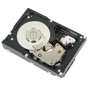 Dell Dysk 2TB 7.2K RPM SATA 6Gbps 3.5in Cabled HDD(400-APEI)