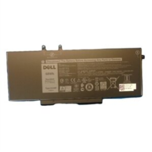 Bateria  Dell 68 WHr 4-Cell Primary Lithium-Ion (451-BCNX)