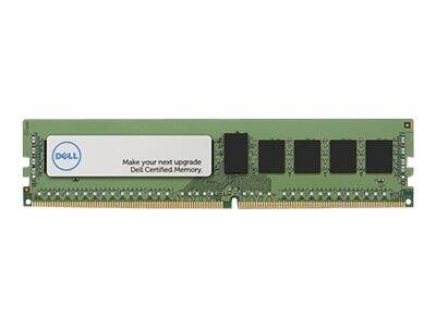 Dell Pamięć Serwer 8 GB Certified Memory Module - DDR4 (A9781927)