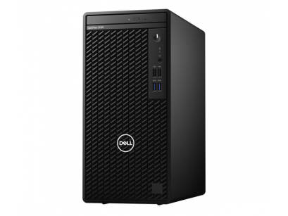 Dell Optiplex 3080 Mini Tower (N011O3080MTEM)