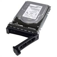 Dell Dysk twardy 1TB 7.2K RPM NLSAS 12Gbps 512n 3.5in Hot-Plug(400-ALRW)